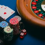 How smartphones are changing online gambling